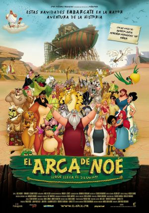 Noah's Ark - The New Beginning (2008)