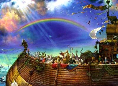 Noahs-ark-mural_3